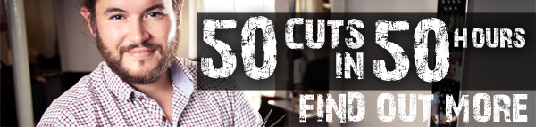 50 cuts in 50 hours event for tami's wish - find out more
